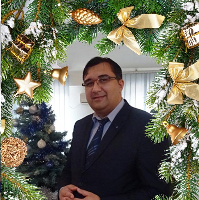 Novogodišnja poruka Novice Janoševića, predsednika Nacionalnog saveta Vlaha