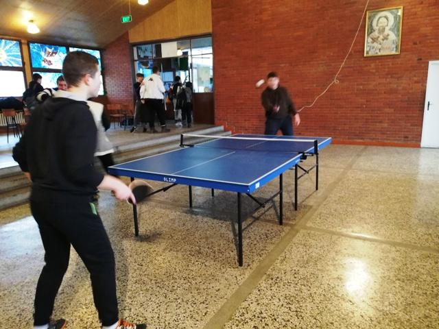 У Раброву одржан Светосавски турнир у стоном тенису