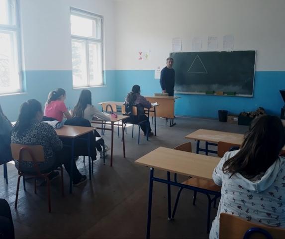 """Професор математике из Турије ,Небојша Илић, међу пет  најбољих """"примера добре праксе"""" у Србији"""