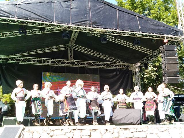 Фолклорни ансамбл Центра за културу овог викенда у Ћириковцу, Жагубици и Туману