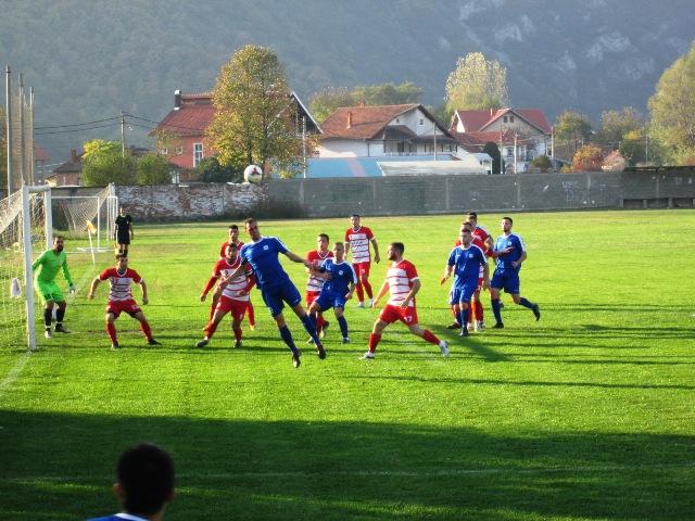 Подунавско-шумадијска зона у сезони 2020/21 са 18 клубова