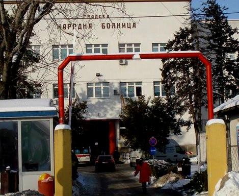 Од данас забрањене посете у пожаревачкој болници
