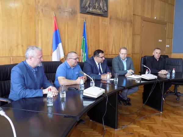 Nacionalni savet Vlaha održao telefonsku sednicu, Janošević pozvao na čeličnu disciplinu svih građana