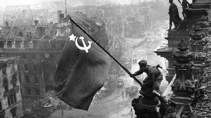 9. мај – Дан победе над фашизмом и Дан Европе