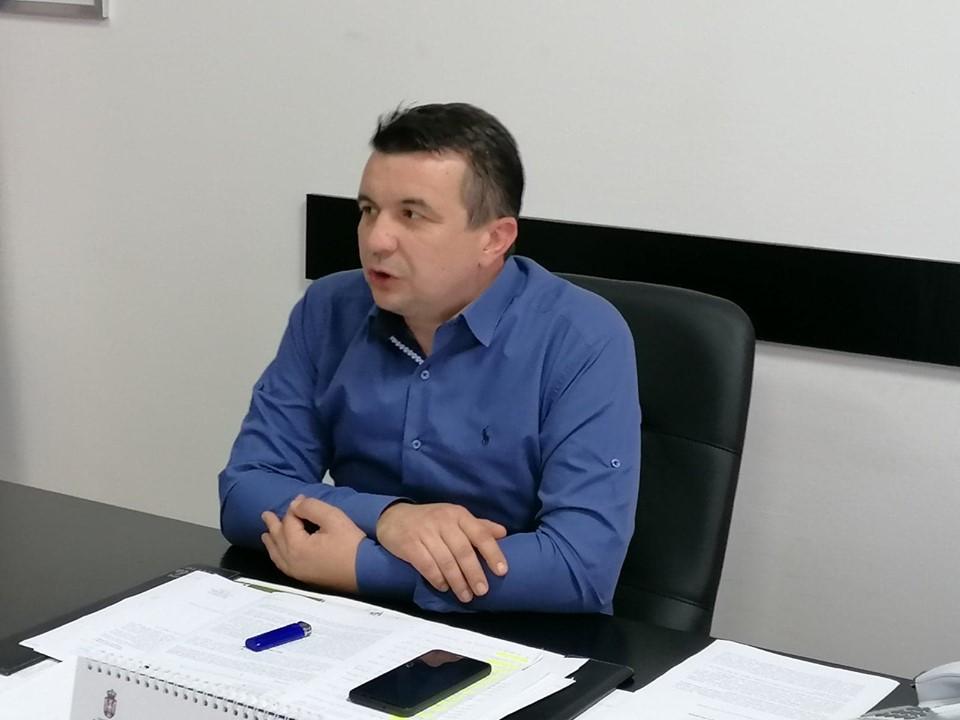 Извршни одбор СНС-а  : Владимир Стојановић не може бити кандидат за било коју функцију
