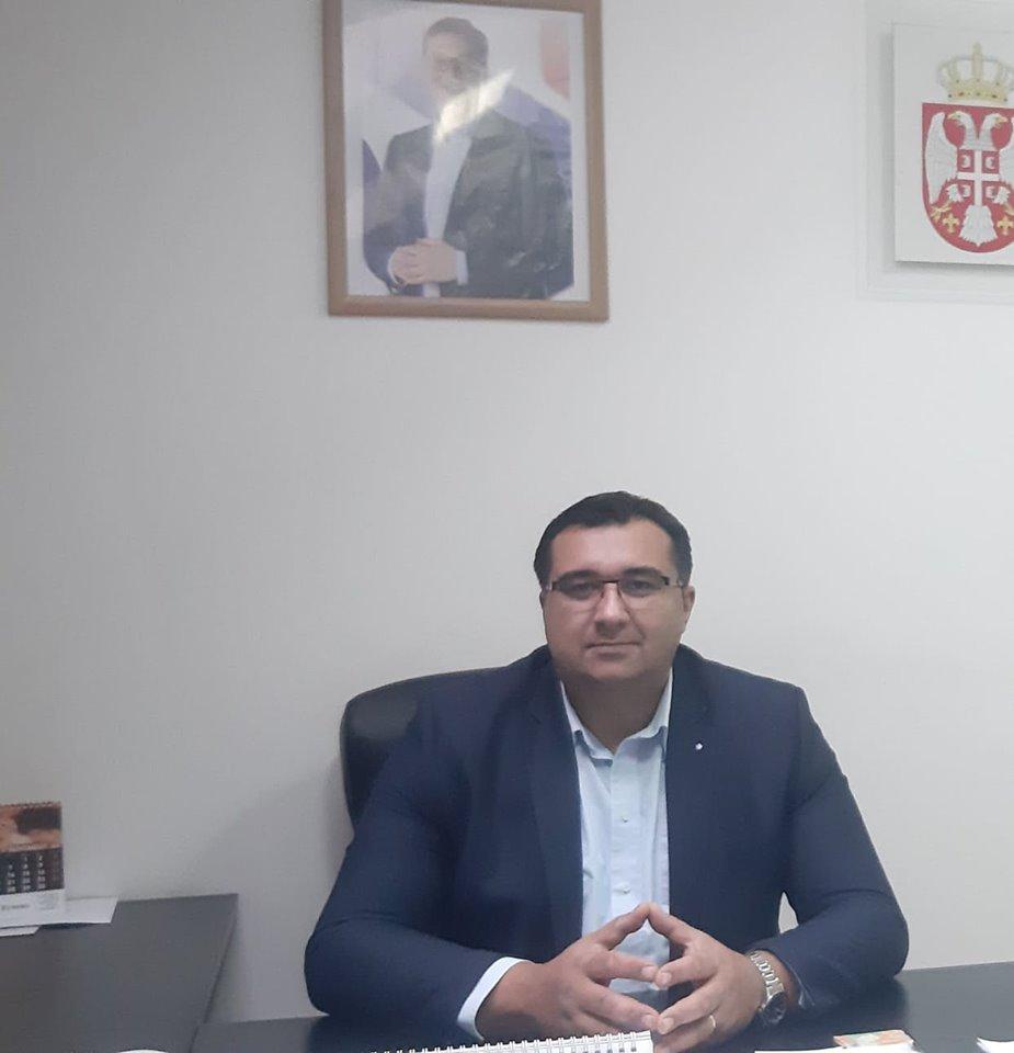 Српска напредна странка не признаје фракције и никада неће дозволити самовољу појединаца