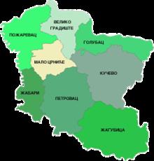 Одржане конститутивне седнице локалних парламената Браничевског округа – промене челних људи у Пожаревцу и Кучеву