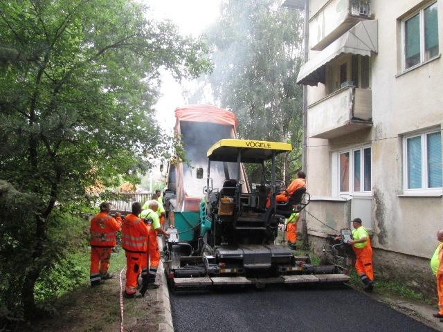 Главни градски трг тежи за 23 тоне новог асфалта