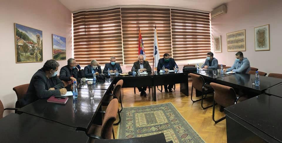 Седница ИО НСВ у Неготину посвећена информисању и образовању (ВИДЕО)