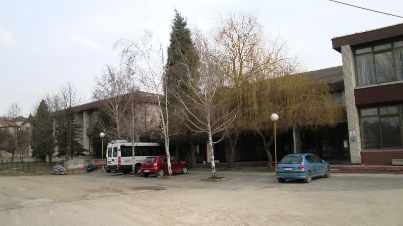 OS Ugrin Brankovic, Kucevo