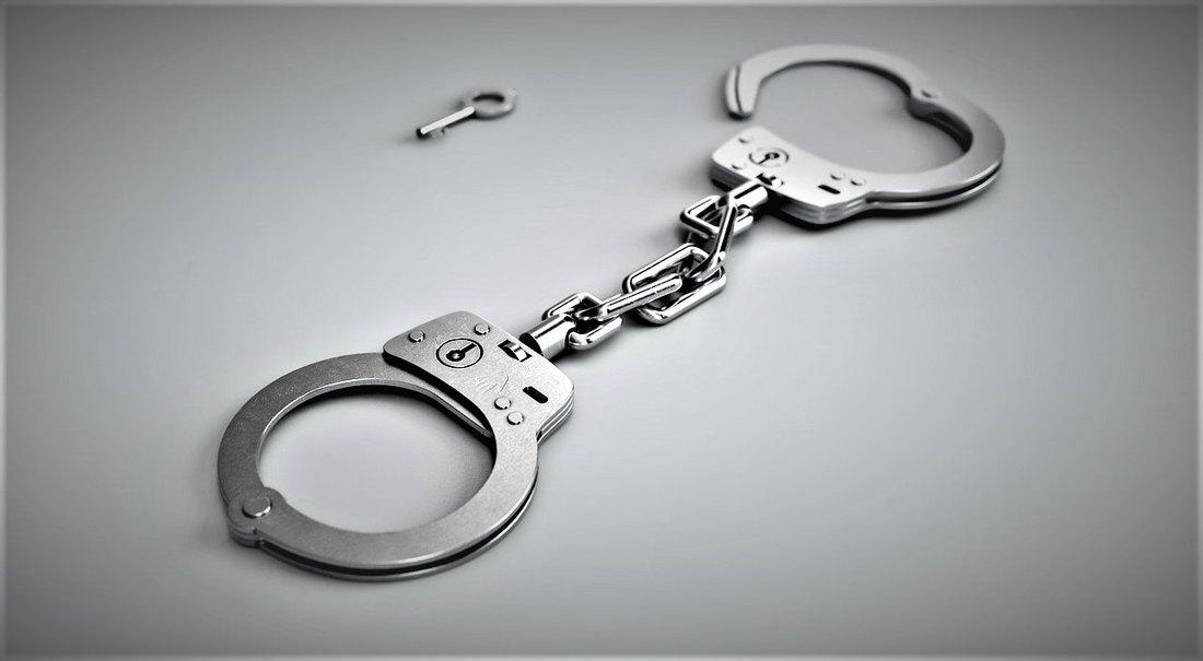 Ухапшен пљачкаш мењачнице у Раброву