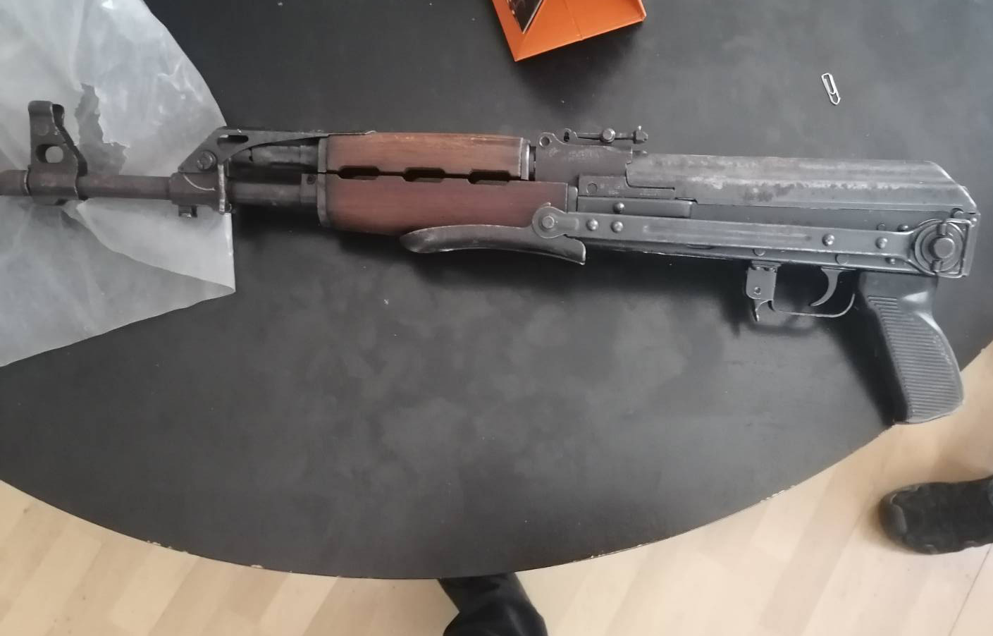 """Током полицијске акције """"Гнев"""" заплена оружја и муниције и у Кучеву"""
