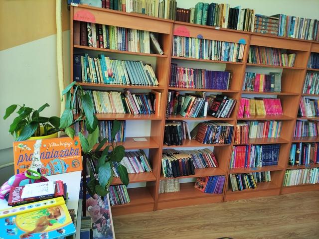 Дан дечје књиге у Кучеву
