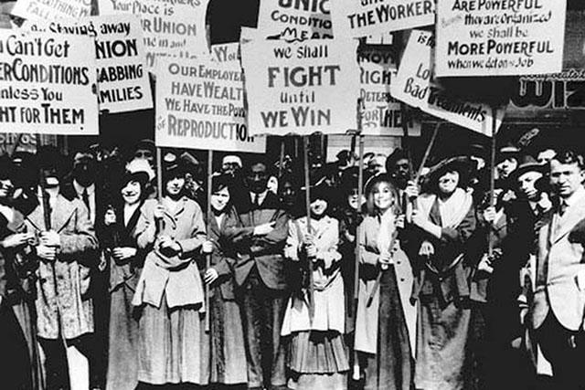 Данас је 8. март – Међународни дан жена