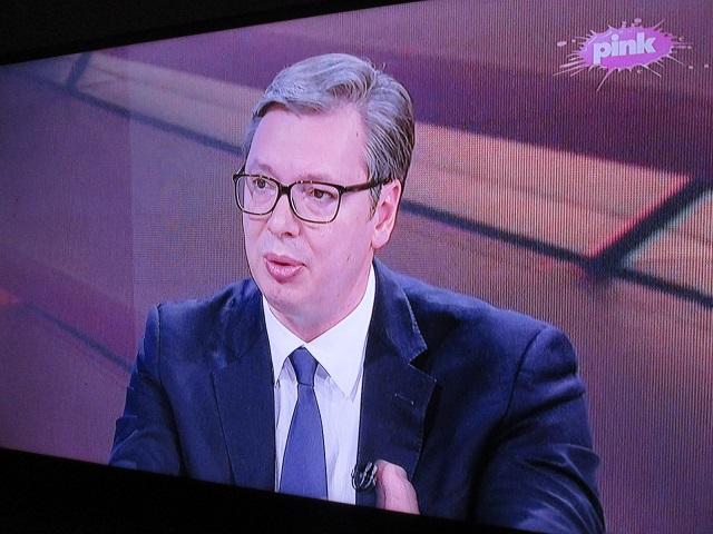 Председник Србије најавио : пензионерима од државе по 20.000,00 динара помоћи